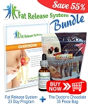 Vip-Bundle 55% Off - 1 Bag Dr Chocolate and 1 FRS23 Day